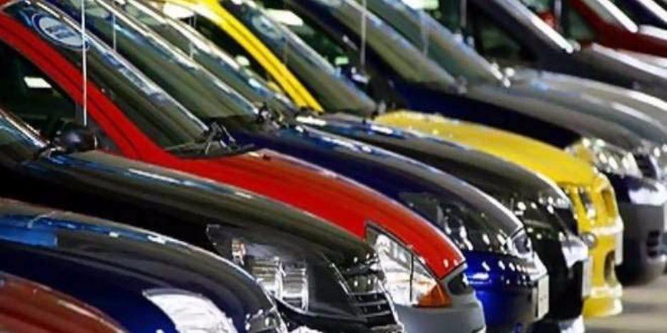 «شعبة السيارات» تكشف حقيقة انخفاض أسعار السيارات خلال الفترة المقبلة