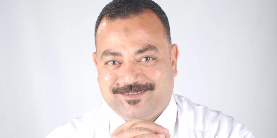 النائب علي عبدالونيس: محاربة الفساد والاهتمام بالتعليم أهم ملفات الرئيس  (حوار)
