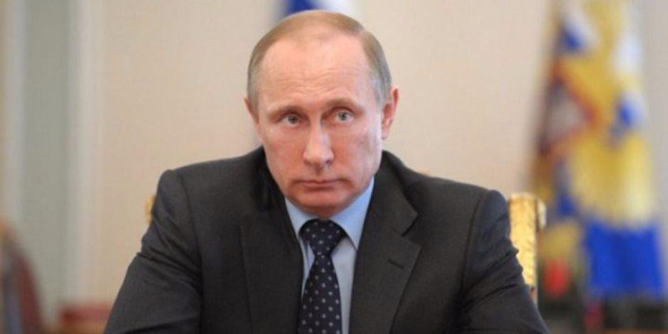 بوتين: فرض السيادة اليابانية على جزر الكوريل قد يمكن أمريكا من نشر قواتها هناك