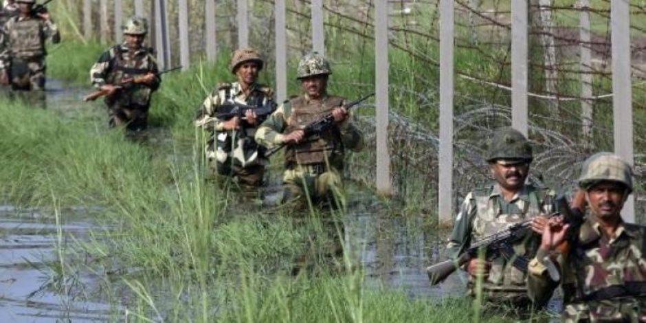 مقتل امرأة في اشتباك بين القوات الهندية ومتمردين بكشمير