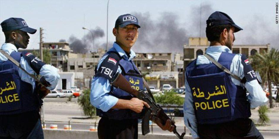 القبض على عشرات المتهمين بارتكاب جرائم مختلفة في محافظة البصرة العراقية