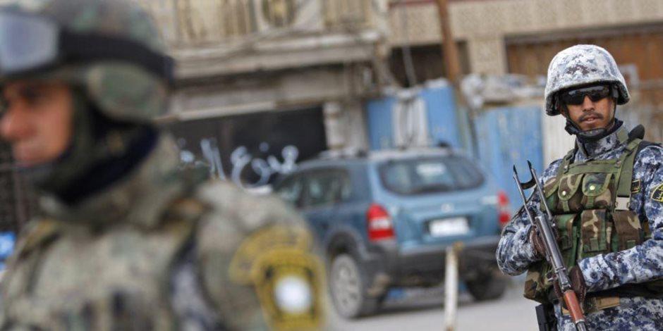 داعش يحارب القوات العراقية بالعبوات الناسفة: مقتل ضابط في تفجير بمحافظة الأنبار