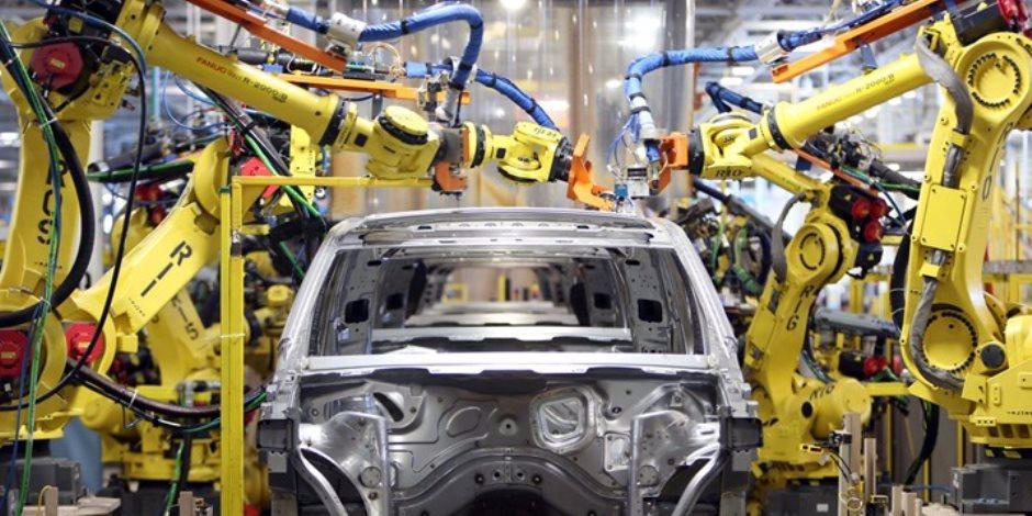 شعبة السيارات :يجب زيادة المكون المحلى للسيارات المجمعة من 45% إلى 70 %