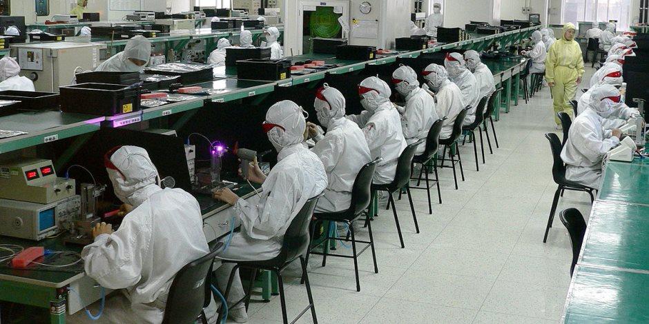 هشام الديب : موقع مدينة العلوم مكان مميز لتصنيع الإلكترونات