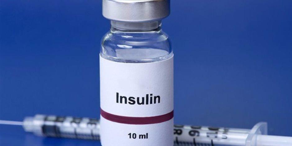 الأنسولين موجود في السوق.. الصحة ترد على شكاوى المواطنين بزيادة الكميات