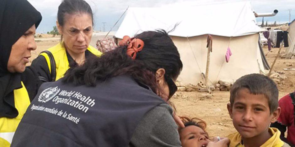 مسؤول سوري: العقوبات الغربية أدت لتفاقم الوضع الصحى بالبلاد