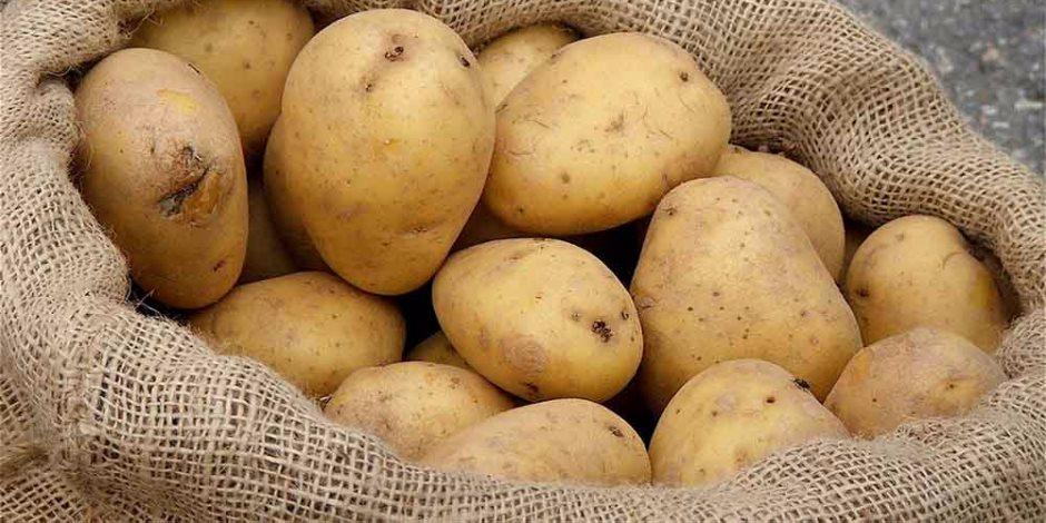 6 فوائد رائعة لقشر البطاطس.. غني بالألياف ويمنع ارتفاع سكر الدم