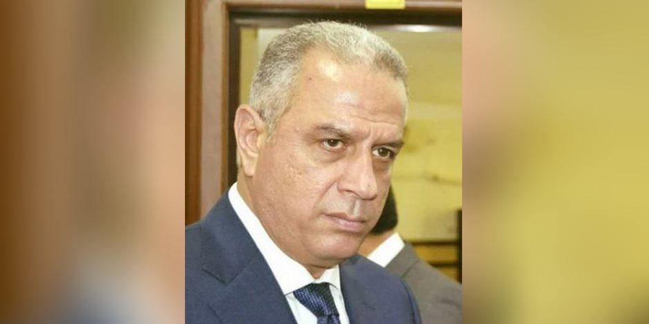 وفاة مأمور أبشواي بعد إصابته بهبوط حاد أثناء فض مشاجرة بالفيوم