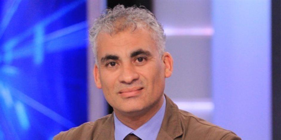 جمال القليوبى : لا توجد أى تعاملات مباشرة مع قطر فى مجال الطاقة والبترول
