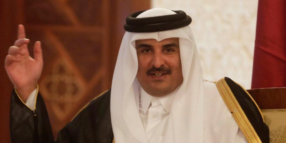 انكماش اقتصادي وإفلاس مالي وإغلاق شركات.. كيف يواجه «تميم» أزمات قطر؟