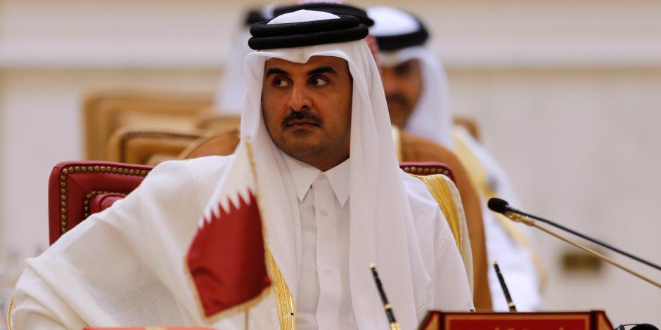 «علّم قطر».. أغنية تفضح ممارسات «تميم» تحصد نصف مليون مشاهدة في ساعات