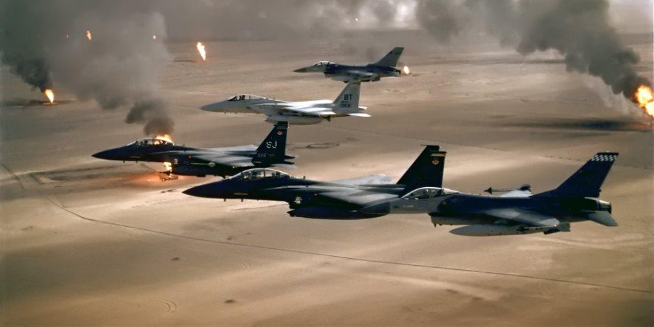 حرب السماوات السورية بين روسيا وأمريكا.. فمن ينتصر؟ (فيديو)