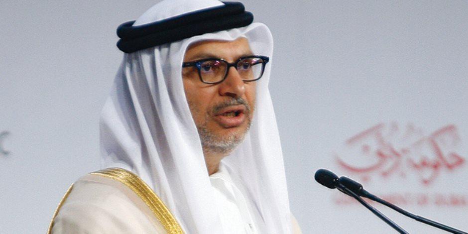 خبير يمني لـ صوت الأمة: إعلان «قرقاش» عن الهدنة بالحديدة يعني انتهاء فرصة الحوثي