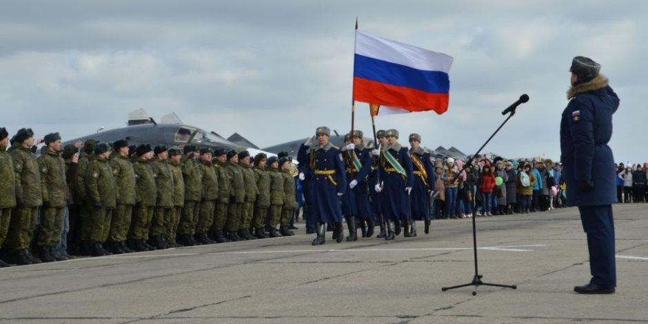 موسكو تفضح خطة واشنطن لاستغلال مخيم «الركبان»: تضفي الشرعية على وجودها العسكري