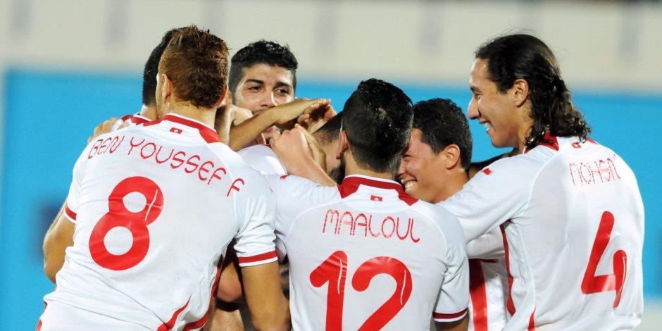 تونس تباغت إنجلترا بهدف غالي لأول منتخب عربي في المونديال