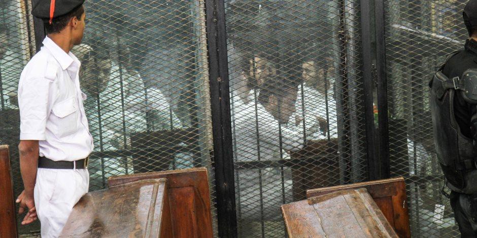 المحكمة تقتص لروح النائب العام السابق.. أبرز قرارات هشام بركات