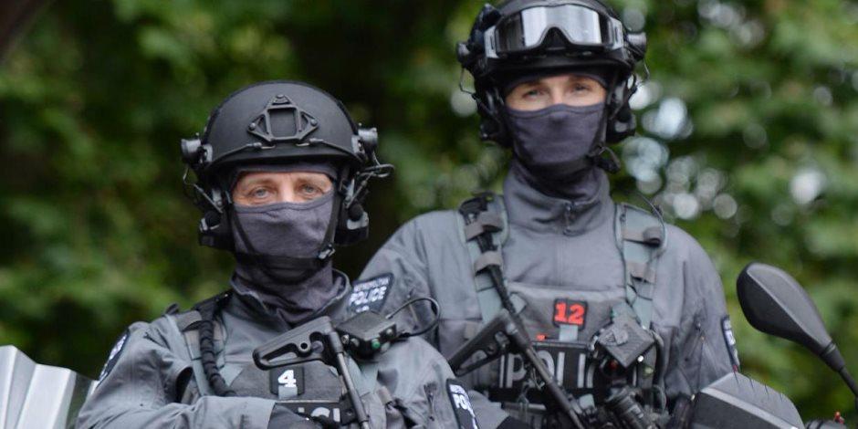 شرطة لندن: اعتقال رجل بعد إيقاف سيارة مريبة قرب قصر بكنجهام