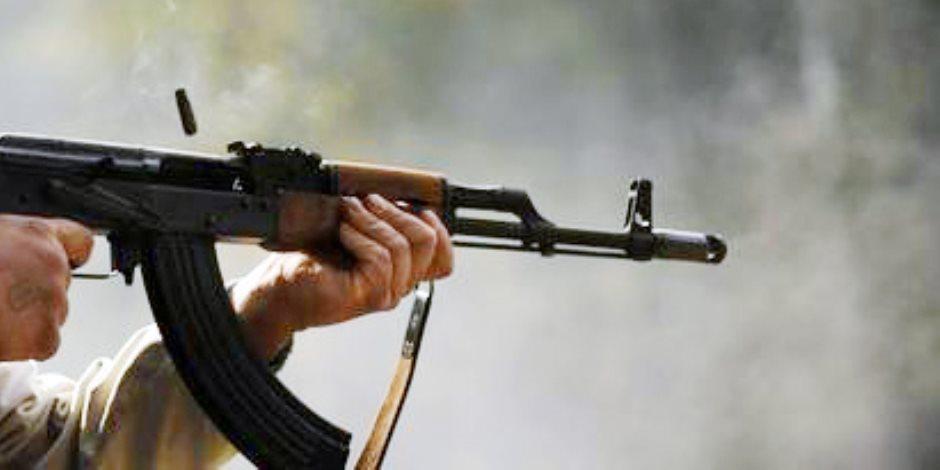 البحث عن المتهمين بإطلاق النار على بائع خضار بالبدرشين