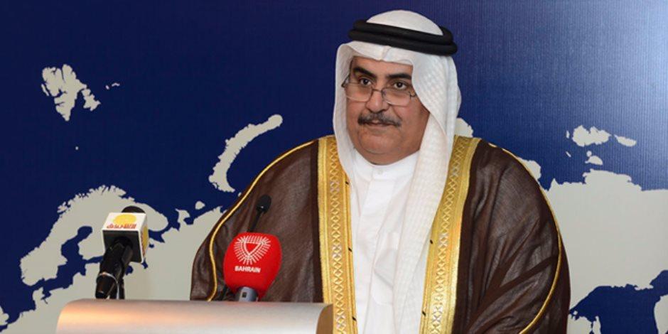 هكذا علقت البحرين على قرار ترامب بإقالة تيلرسون