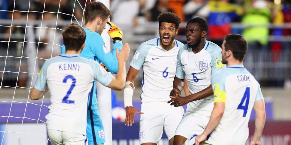إنجلترا في مهمة سهلة أمام مالطة بتصفيات كأس العالم