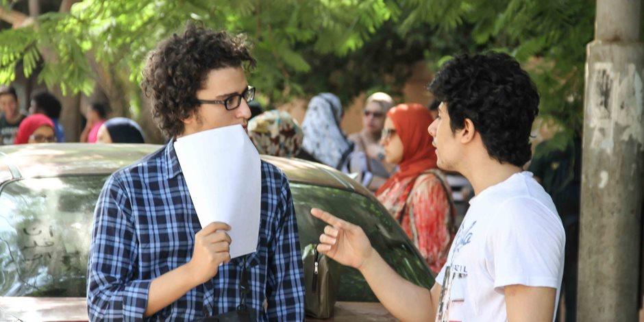 نتيجة الثانوية بشمال سيناء.. طالبات الأدبي ينتزعن المراكز الأولى و3 مدن بلا أوائل