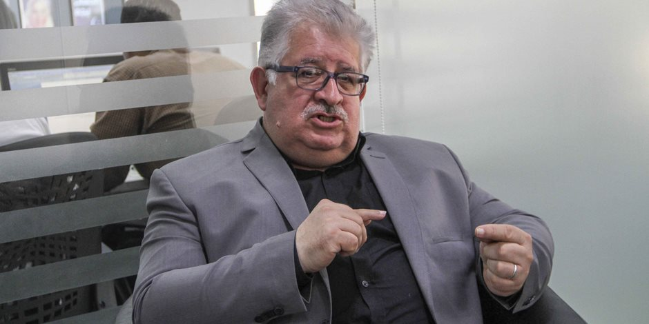 ممثل الحزب الديمقراطي الكردي بالقاهرة: لا تصويت لاستفتاء كردستان في مصر