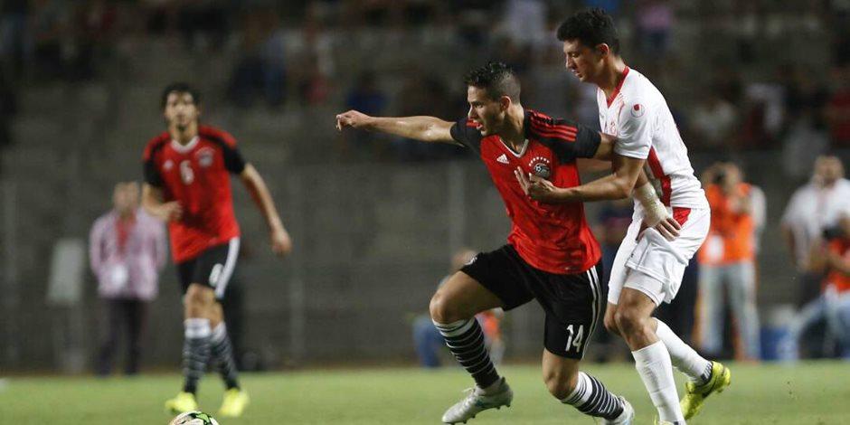 لحضور 40 ألف مُشجع.. تعرف على منافذ بيع تذاكر مباراة مصر وتونس