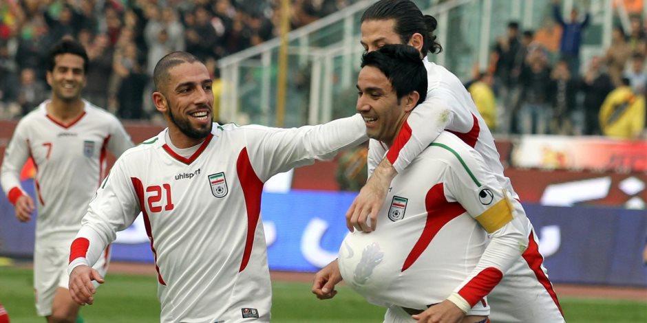 اليوم .. إيران تواجه أوزبكستان لحسم تذكرة الصعود لمونديال روسيا