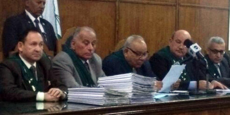 20 يناير.. المحكمة الإدارية تنظر في طلب حل حزب البناء والتنمية