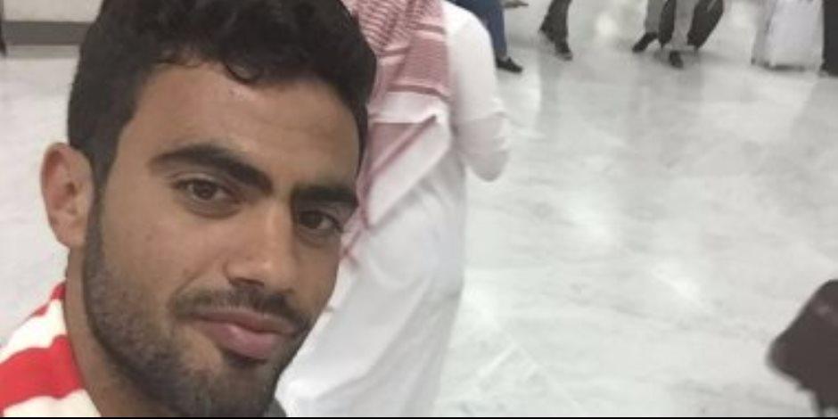 الزمالك يتراجع عن إعارة أحمد مجدي