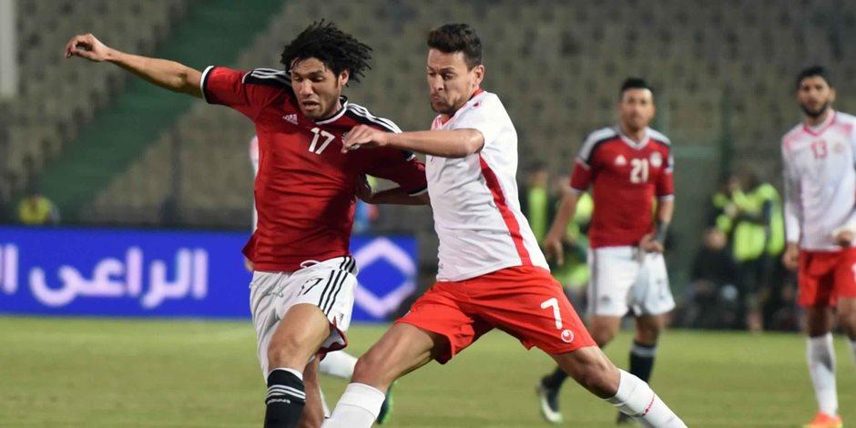 نستحق الخسارة أمام تونس — كوبر