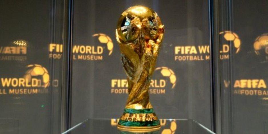 بـ 134 صوت أمريكا والمكسيك وكندا يفوزون بتنظيم كأس العالم والمغرب يحصد 65 صوتا