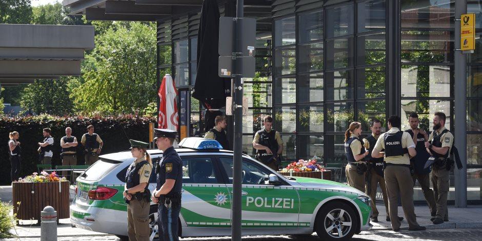 الشرطة الألمانية تطلب تعزيزات في المواجهات ضد مجموعة العشرين بهامبورغ