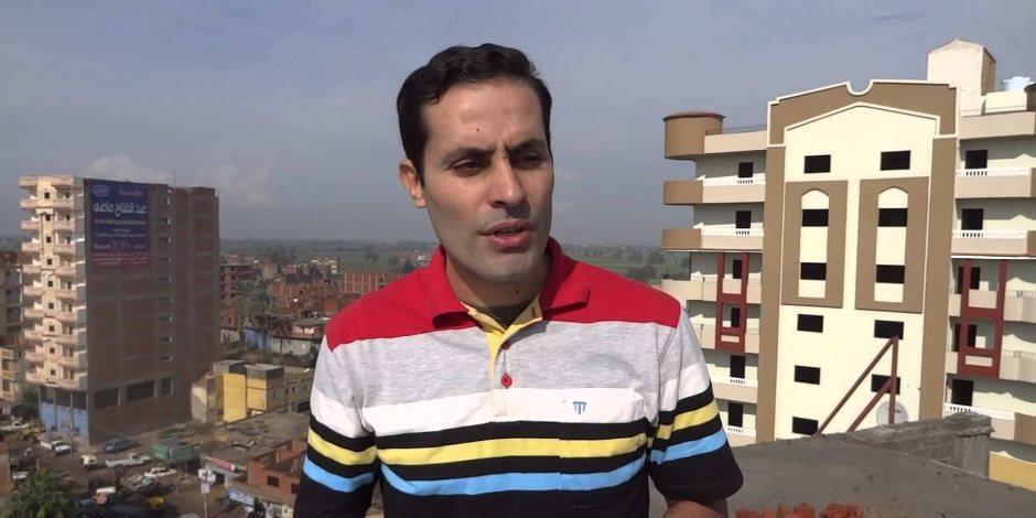 """أحمد طنطاوي.. فتى حمدين صباحى المدلل يرفع شعار """"معارضة أكل العيش"""""""