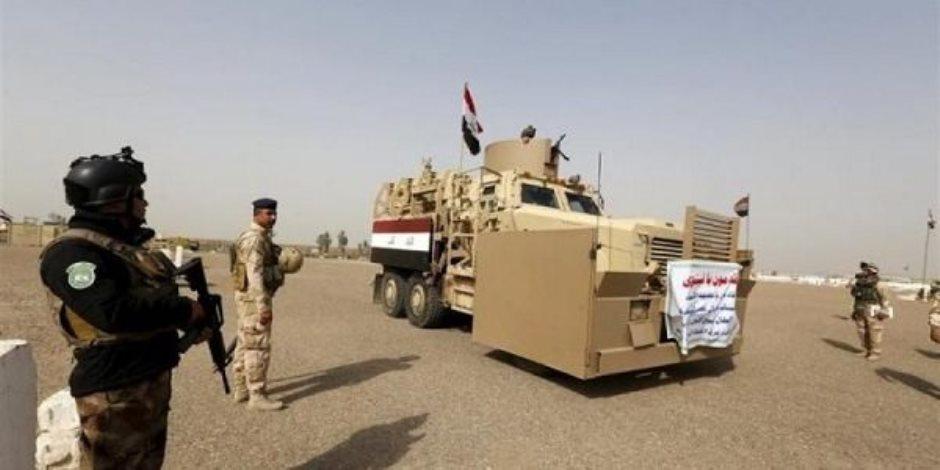 قادمون يا نينوى تعلن تحرير حي باب سنجار في أيمن الموصل