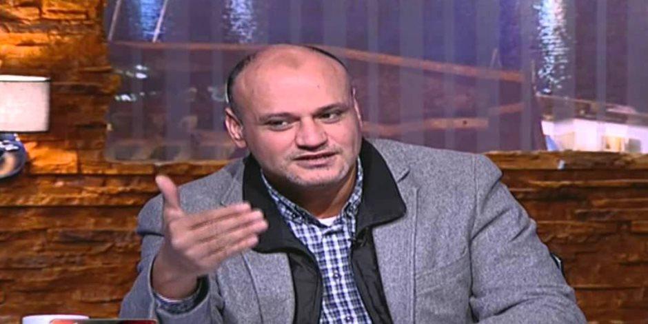 خالد ميري: مصر تؤمن بالدبلوماسية متعددة الأطراف والتواصل مع كل دول العالم