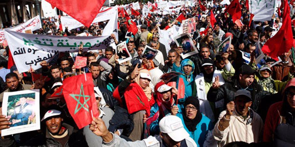 هيئات حقوقية تطالب بإسقاط الملاحقات والإفراج عن معتقلى جرادة المغربية