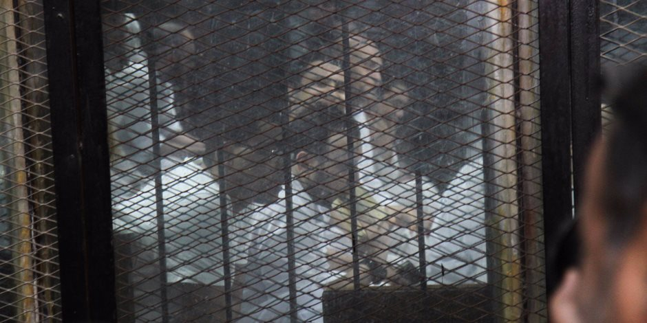 14 متهما مطلوبين للعدالة.. أخر تطورات قضية اغتيال الشهيد هشام بركات