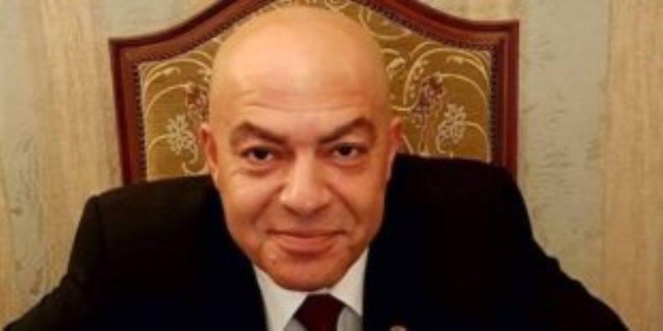رئيس مركز دراسات «بيع الوهم».. «هاني غنيم» حاول خداع مسئولين بالمحافظات لتخصيص أراضي له