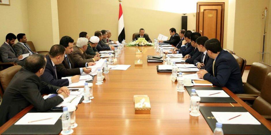 الحكومة اليمنية تجدد دعوتها للمنظمات الدولية الإغاثية للانتقال إلى عدن