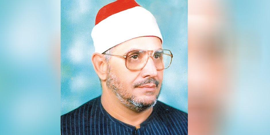 الشيخ محمود الشحات.. صوت تدنومنه الملائكة