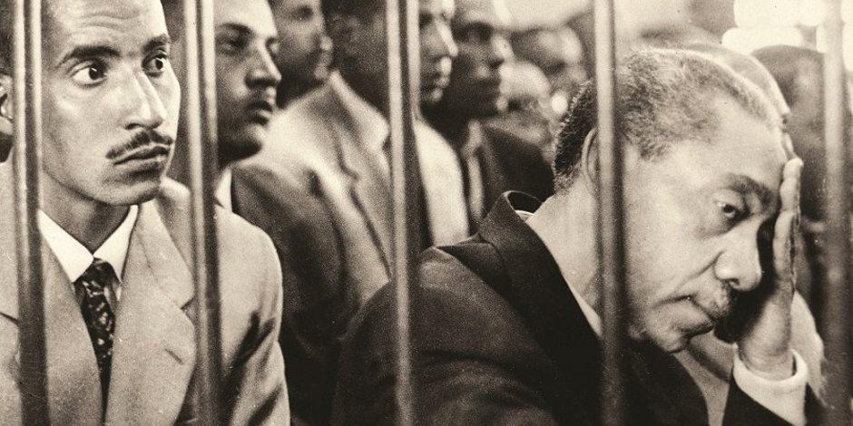 من اغتيال عبد الناصر إلى رابعة المسلح.. أغسطس الأسود يحكي تاريخ الإخوان الإرهابي