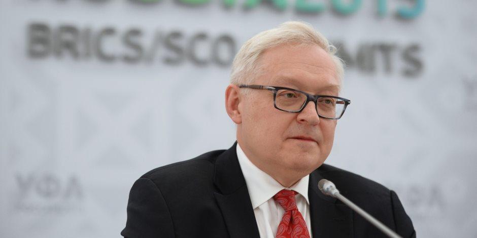 الخارجية الروسية: خروج واشنطن من الاتفاق النووى خطوة متهورة