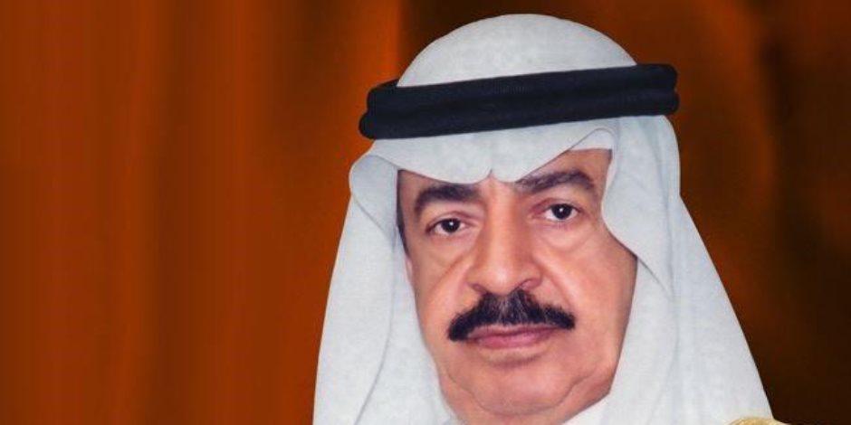 وزير خارجية البحرين: موقف مصر ثابت وداعم لأمن واستقرار المنطقة