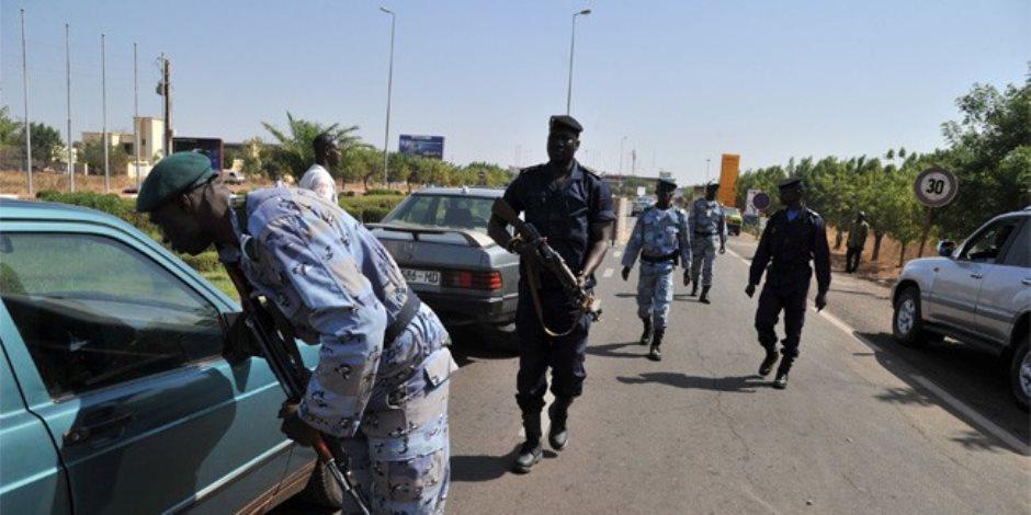 تظاهرات ضد القوات الفرنسية في شمال مالي