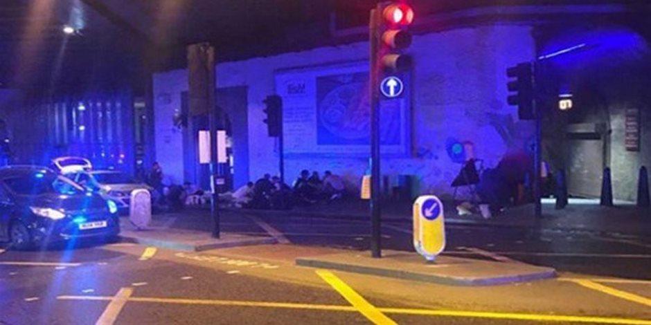 لندن تعتقل سيدة تستعد لتنفيذ عمل إرهابي بمطار هيثرو