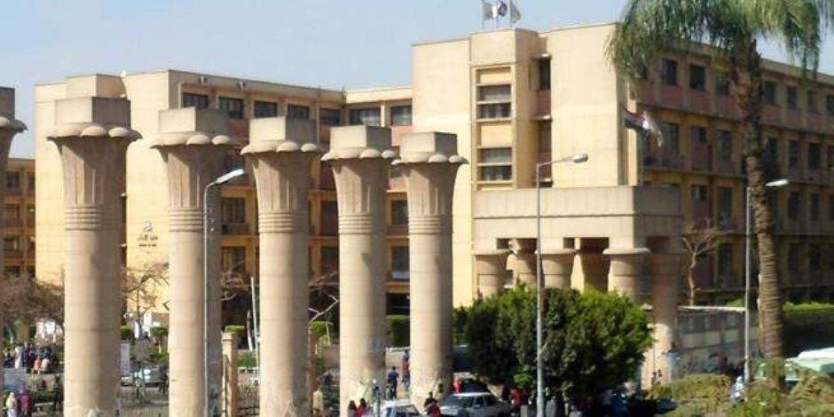 الموبايل ممنوع.. كيف استعدت جامعة عين شمس لامتحانات نهاية العام؟