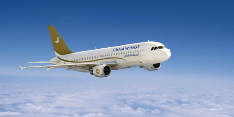 أربيل العراقية تستقبل أول طائرة سورية بعد انقطاع عامين