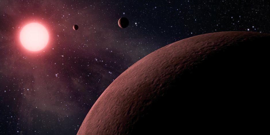 ناسا تنفق الملايين من أجل «كواكب جديدة»