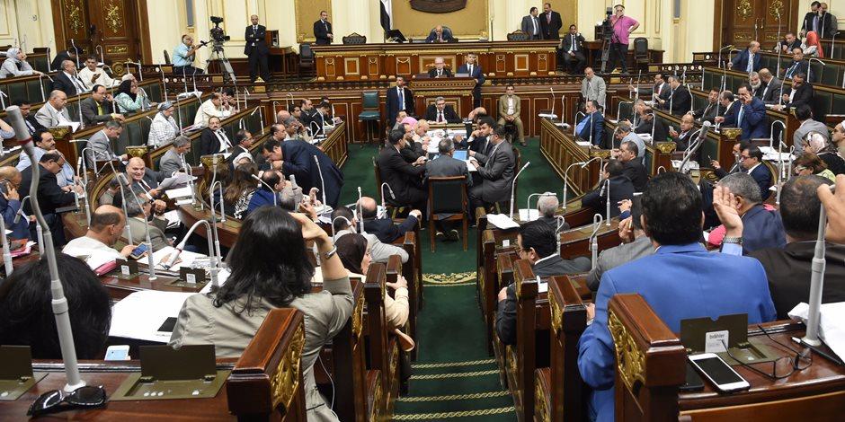 تفاصيل أزمة مشاركة نواب البرلمان المصري في مؤتمر المعارضة الإيرانية (القصة كاملة)